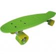 Pennyboard Street Surfing Beachboard zelená