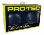 Pro-Tec chrániče Street set - junior