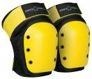 Pro-Tec chrániče kolen Street Knee - žluté