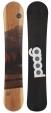 Snowboard Wooden