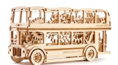 Woodencity: London Bus