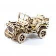 Woodencity: Jeep 4x4