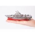 RC: Mini Aircraft Carrier - loď na dálkové ovládání
