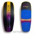 KETOS Kitefoil booard Pocket 130